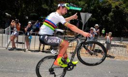 Peter Sagan será una de las atracciones de la Vuelta a San Juan