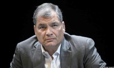 Nueva denuncia contra Correa