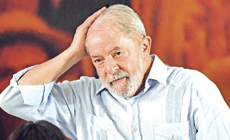 Presidente de corte suprema suspende fallo que podía liberar a Lula