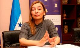 Rocío Tábora: Honduras invirtió $ 2,915 millones para frenar la migración irregular