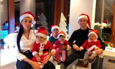 Así festejaron la Navidad las estrellas de los grandes equipos de Europa