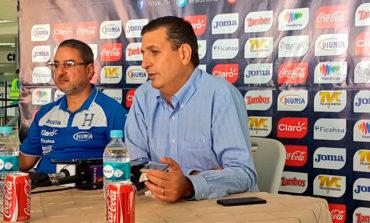 """Jorge Salomón: """"Hay varios candidatos para ser el técnico de la Selección"""""""