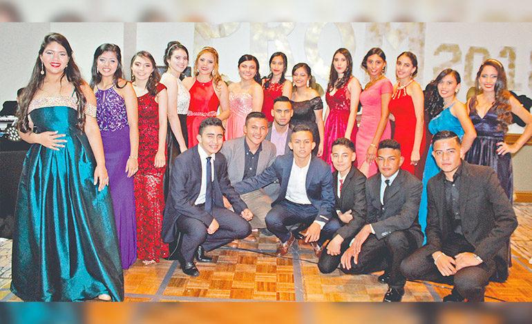 Honduras cuenta con nuevos profesionales egresados del Instituto San Francisco
