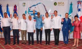 Presidentes del SICA abogan por impulsar desarrollo sostenible