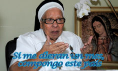 Sor María Rosa, directora Aldeas Amigos de los Niños