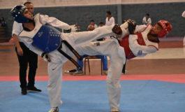 Nutrida asistencia de atletas del Honduras Open