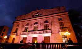 """Gobierno declara al Teatro Manuel Bonilla """"Monumento Nacional"""""""