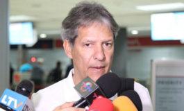 Restrepo será entrevistado para el cargo de técnico de Panamá