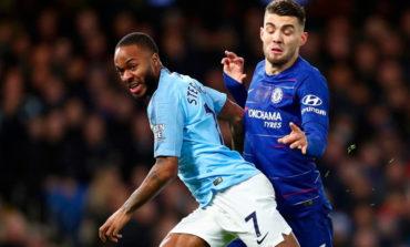 Aficionado del Chelsea niega las acusaciones de racismo hacia Sterling