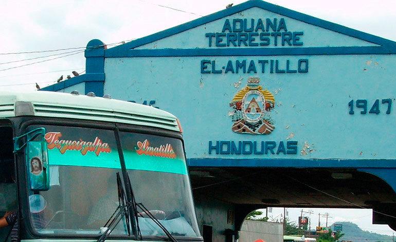 El 2018 finaliza con avances para la Unión Aduanera en Triángulo Norte