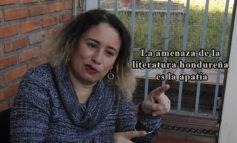 Jessica Islas, escritora y feminista