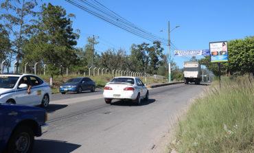 """Ampliarán 1.2 kilómetros del bulevar """"Francisco Morazán"""""""