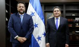 """Nuevo ministro de Educación promete """"victorias tempranas"""""""