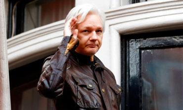 """""""Está hecho el camino"""" para que Assange deje la embajada de Ecuador en Londres (Video)"""