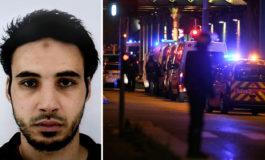 Presunto autor de atentado en Estrasburgo fue abatido por la policía francesa