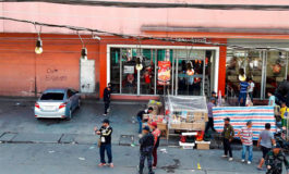 Bomba en Filipinas deja dos muertos y 30 heridos