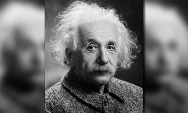 Una carta de Einstein que cuestiona la existencia de Dios vendida en USD 2,89 millones