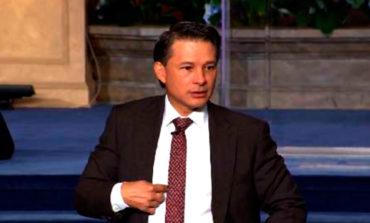 """El pastor evangélico """"Cash"""" Luna rechaza las acusaciones por narcotráfico"""