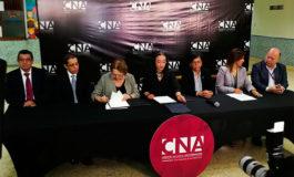 CNA será veedor en el proceso de compra de medicamentos del HEU
