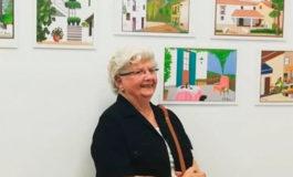 Concha, la abuela dibujante que conquista a Disney tras arrasar en Instagram