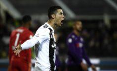 Cristiano gana su primer título con la Juventus