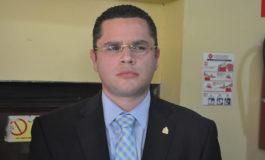 """Diputado David Chávez: """"Oposición no nos impondrá camisa de fuerza"""""""