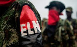 ELN anuncia cese de acciones ofensivas durante temporada navideña en Colombia