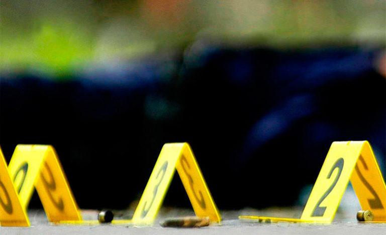 A balazos matan a hombre en Olancho