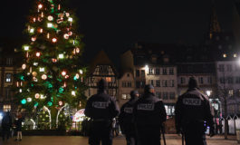 Policía francesa intensifica búsqueda del autor de atentado en Estrasburgo