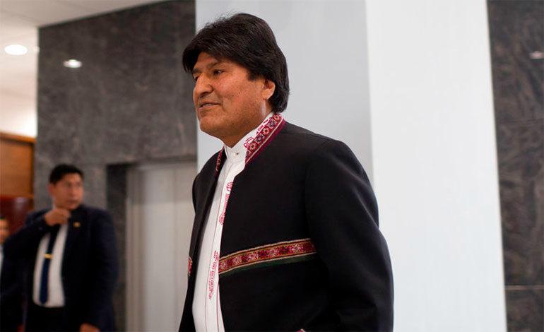 Almagro inicia aplicación de la Carta Democrática de la OEA a Nicaragua