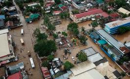 La tormenta Usman deja 68 muertos y casi 129.000 afectados en Filipinas