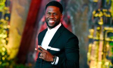 Kevin Hart reitera que no presentará los Oscar
