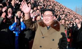 """Kim envía un mensaje """"amistoso"""" a Trump sobre sus negociaciones"""