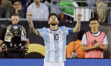 Tapia: Messi nunca se fue de la selección, cuando lo convoquen va a estar