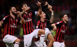 Milan apela ante el TAS las sanciones de la UEFA