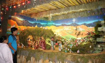 Paz, amor e identidad nacional en nacimiento de don Amedeo D´Elia