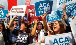 Activistas de EE.UU. animan a registrarse en Obamacare pese a fallo de juez