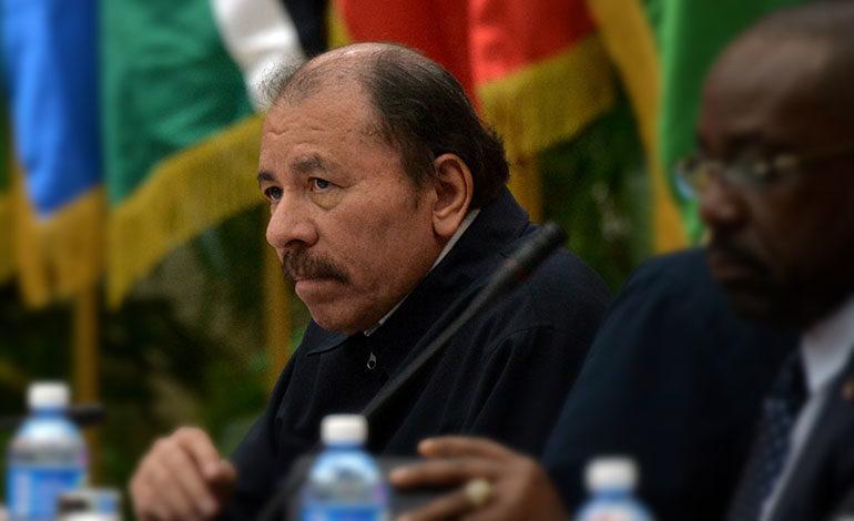 Ortega afirma que Policía de Nicaragua es más consciente, digna y solidaria