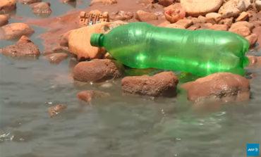 UE prohibirá plásticos de un solo uso a partir de 2021