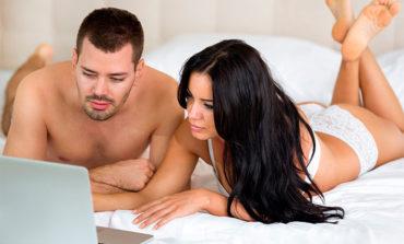 Las falsas fantasías que vende el porno