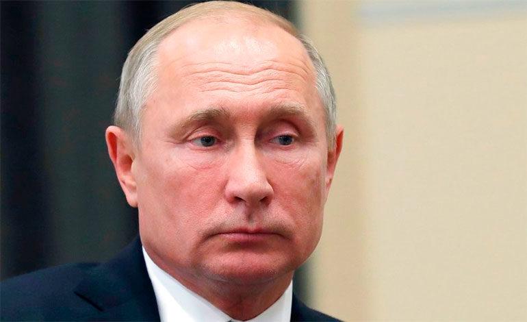 Putin declara la guerra al rap
