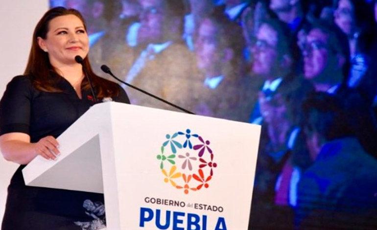 Reportan en México posible muerte de gobernadora de Puebla en accidente aéreo