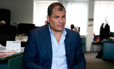 Interpol rechaza la petición de Ecuador para localizar y arrestar a Correa