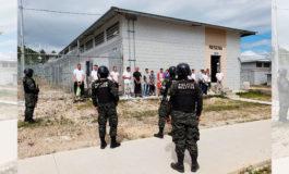 Fusina traslada 38 reos hacia Támara y El Porvenir