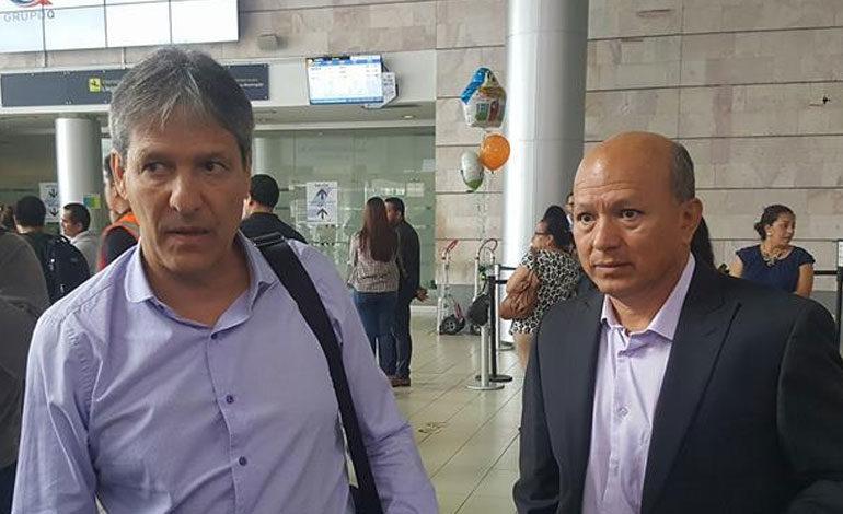 Restrepo revela que estuvo muy cerca de dirigir selección de Costa Rica