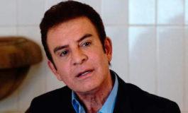 Salvador Nasralla: Futuro del diálogo solo es ofrecer un informe