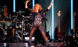 Fiscalía española se querella contra Shakira por seis delitos fiscales