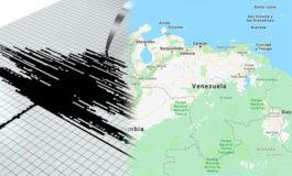 Fuerte temblor se sintió en Caracas y varios estados de Venezuela