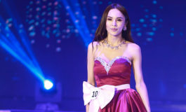 Solongo, una miss transexual que rompe moldes en Mongolia