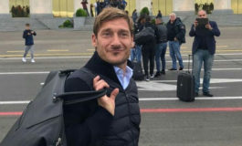 Totti: No debemos infravalorar al Oporto